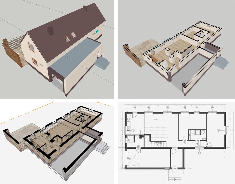 inwentaryzacja architektoniczna