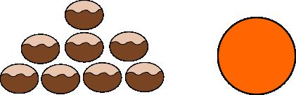 tort i paczki